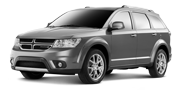 rent a Dodge Journey marthas vineyard