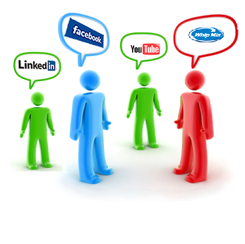 Navigating Social Media: When To Use Which