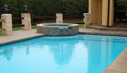 Custom Swimming Pool Ideas Arkansas Pool Contractors