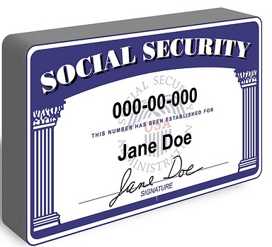 Projected Social Security Increase 2014