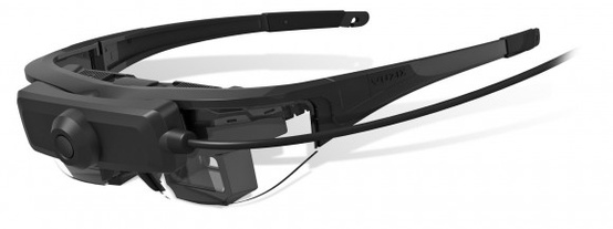 Optical Vision Site Vuzix