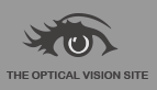 the optical vision site logo