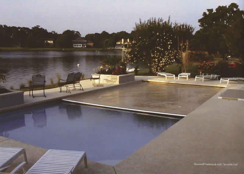 Indianapolis Swimming Pool