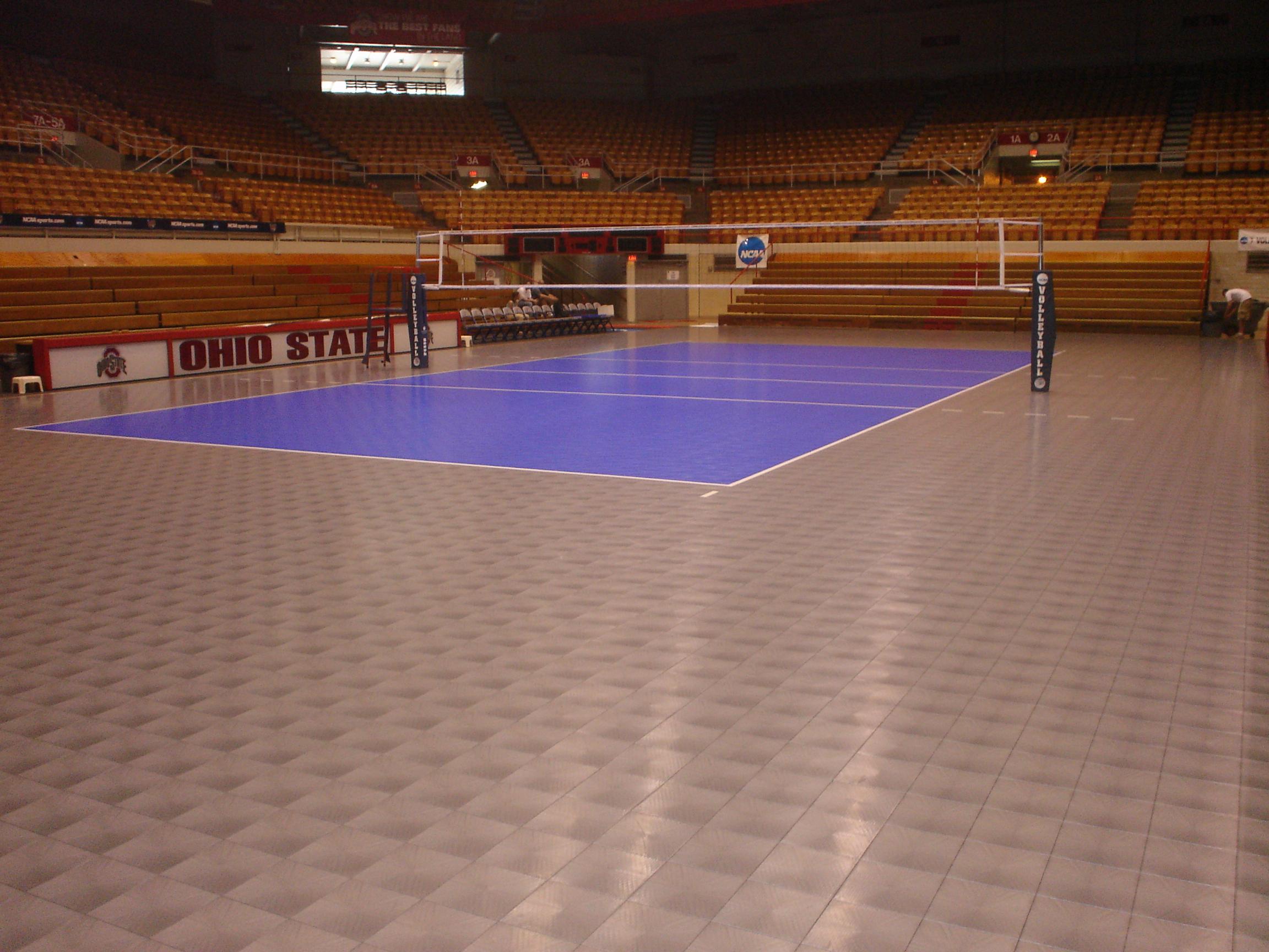 Sports Flooring Sport Court East