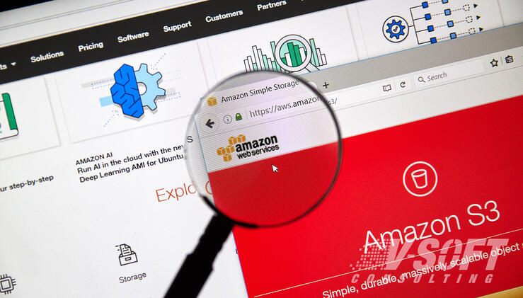 Why Amazon S3 is The Most Adopted Cloud Storage Solution