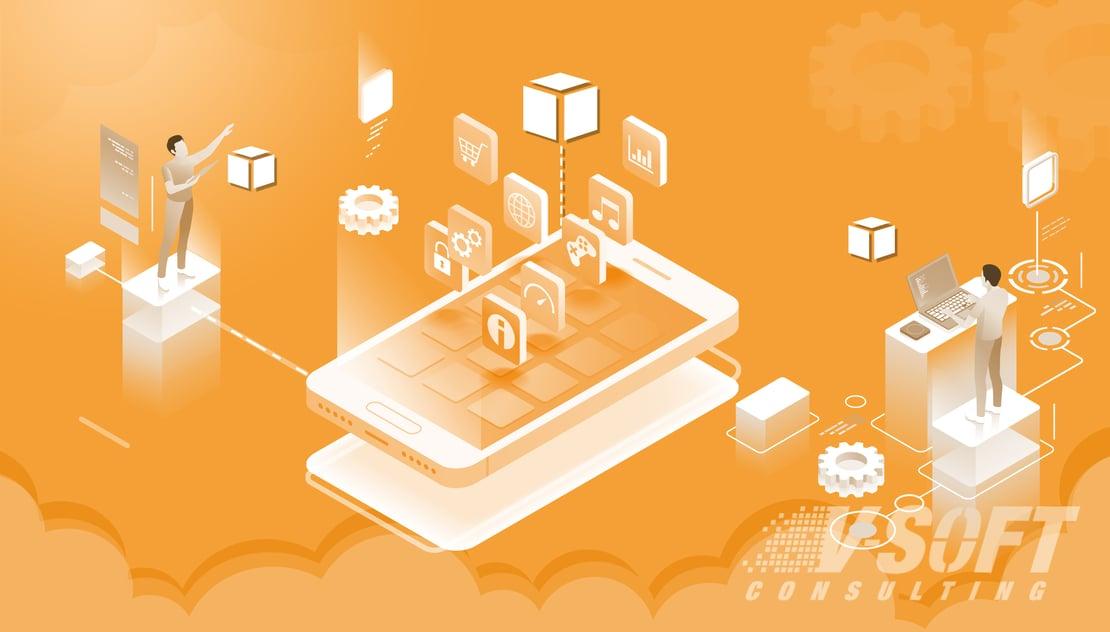Mobile App Development with AWS Amplify Framework