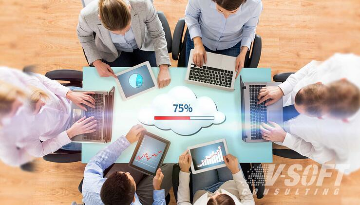 How Businesses can Avoid Overspending on Cloud Services