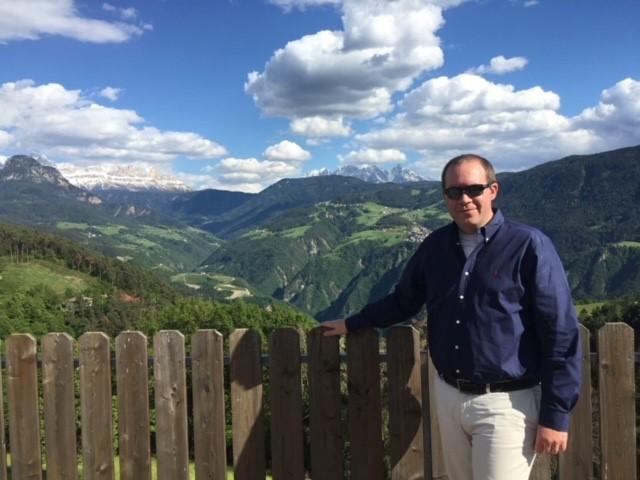 Igor Dizdarevik, HR Director V-Soft Consulting