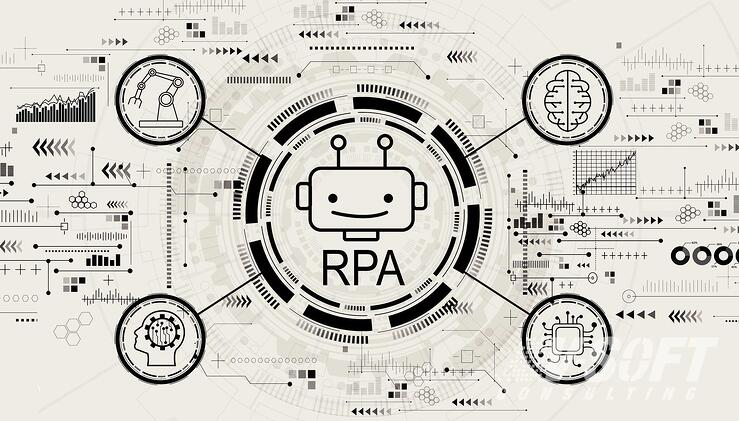 Why You Should Consider RPA for Legacy System Modernization
