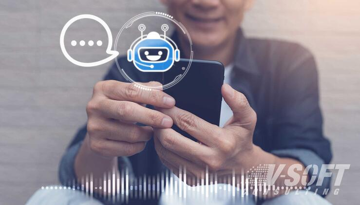 8 Reasons Why Businesses Should be Using a Customer Service Chatbot