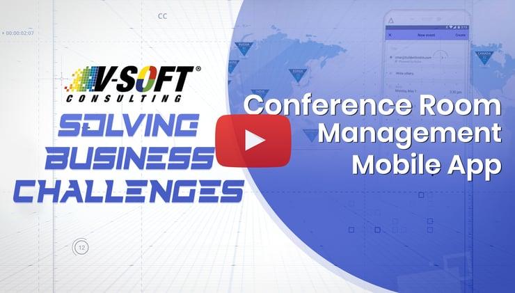Case Study: Conference Room Management Mobile App