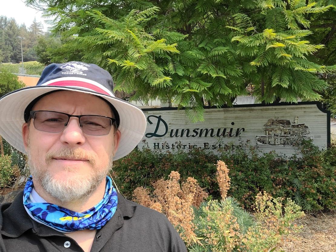 Chris Dunsmuir, ITS Engineer Employee Spotlight V-Soft