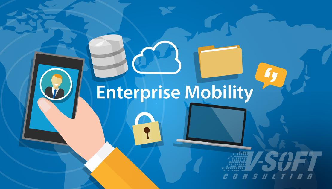 Enterprise Mobility Concept