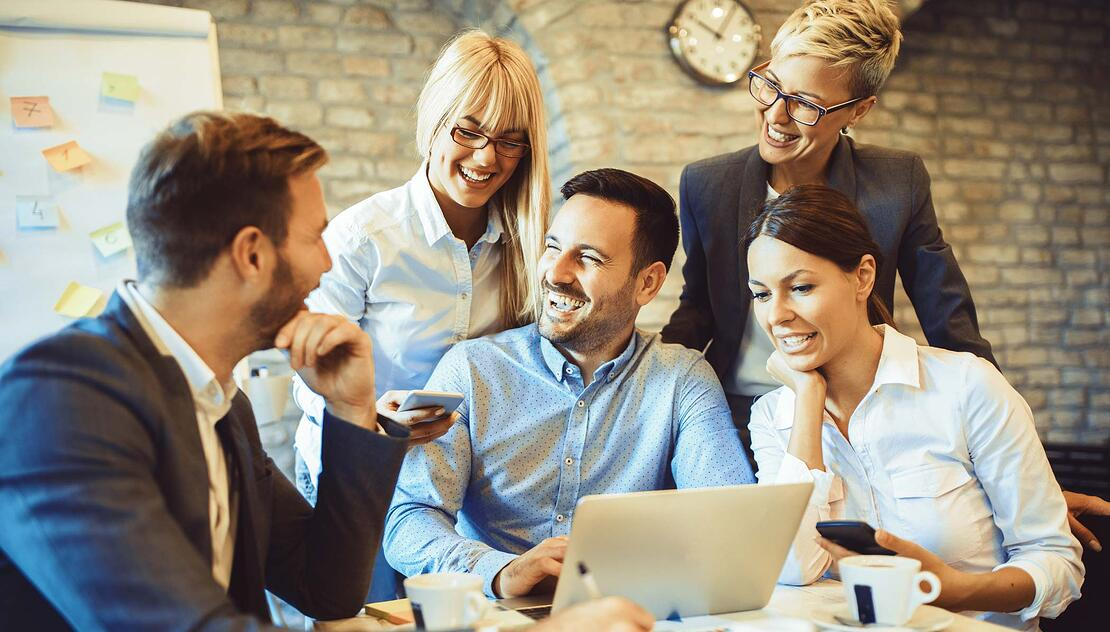 Employees Benefitting from ServiceNow Platform