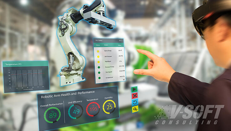 Industry 5.0: What New Advancements can Businesses Expect?