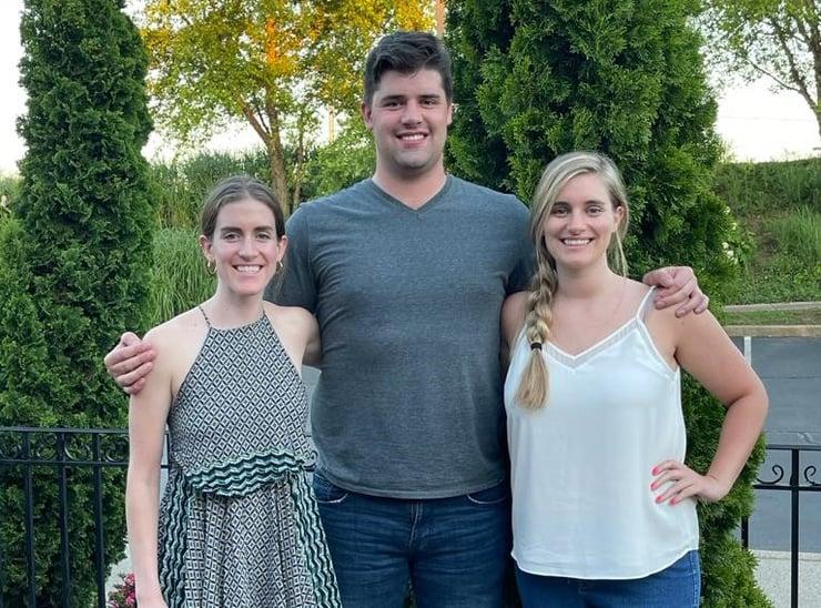 Employee Spotlight Louisville: Kasey Tyring, Marketing Coordinator