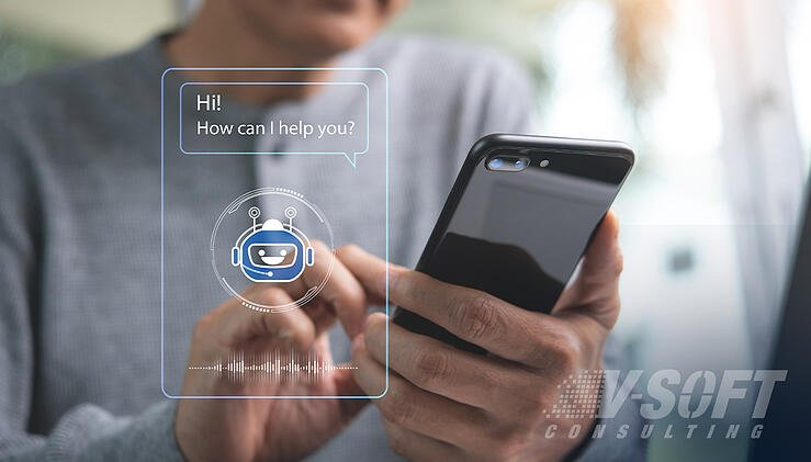 How Does Chatbot Driven Self-Service Work?