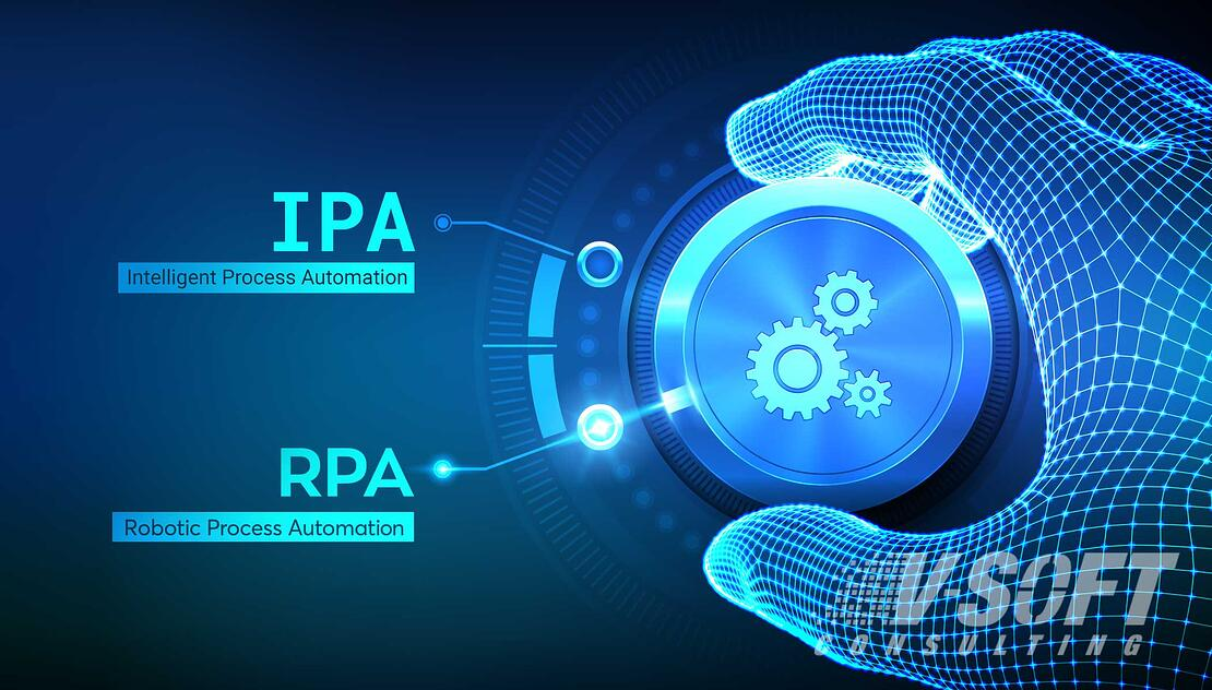 What's the difference between IPA and RPA?