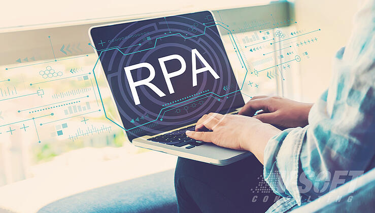 Starting Your RPA Journey with an RPA Pilot