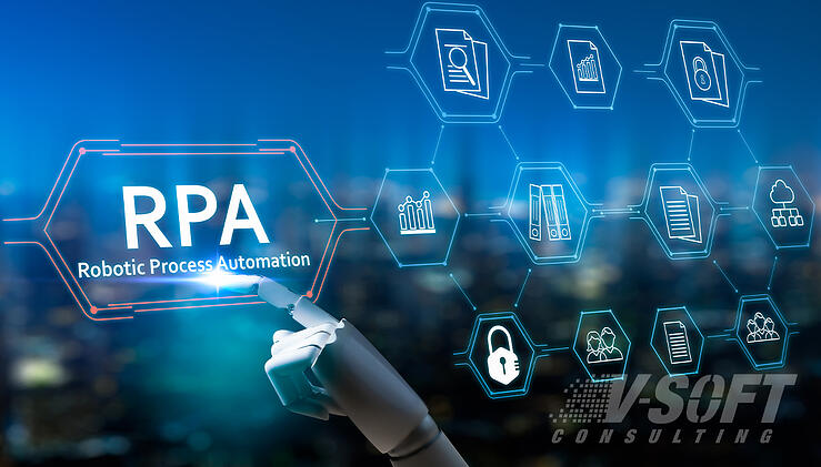 Gartner's Three Step Process for a Successful RPA Journey