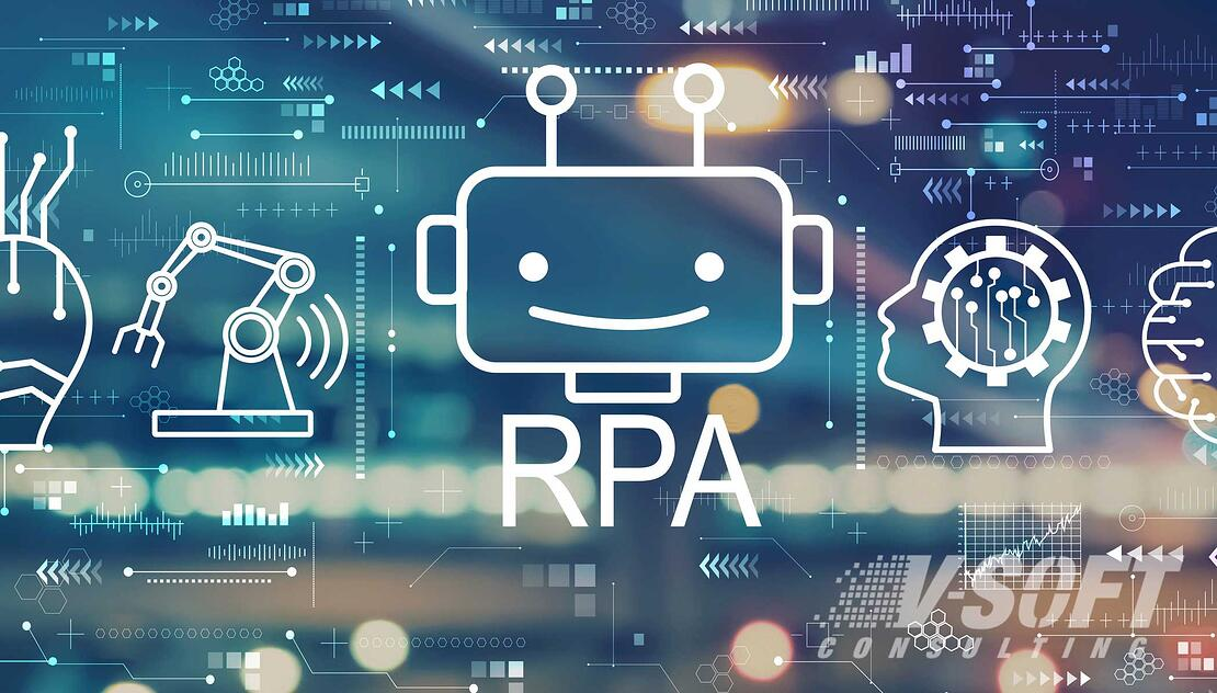 Choosing Automation RPA Vendor and Business Partner
