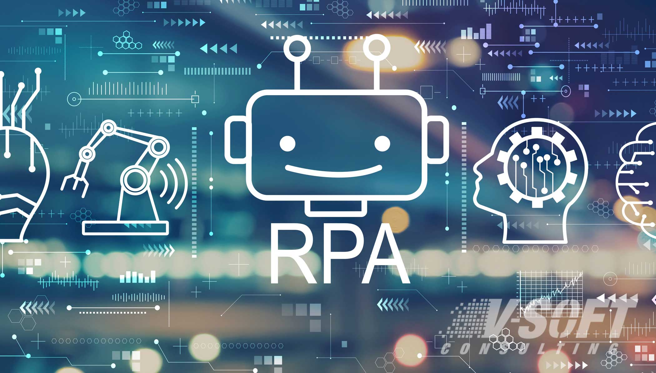 How to Choose the Right RPA Vendor for Your Automation Journey