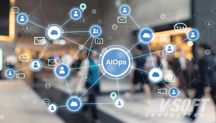 Empowering IT Operations with ServiceNow AIOps