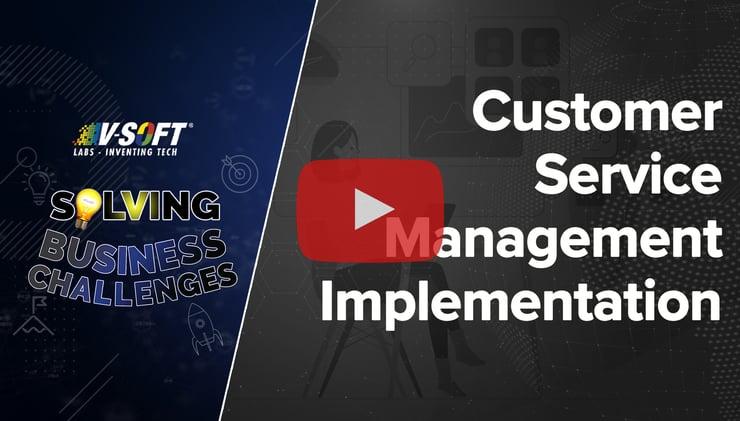 Case Study: ServiceNow CSM Implementation