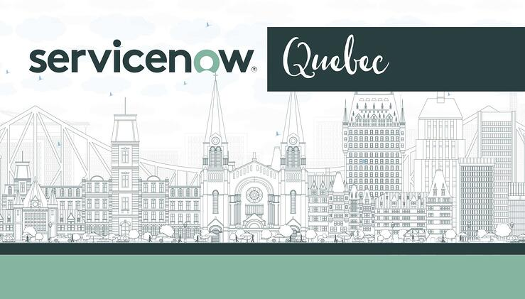 Explore the New Features of ServiceNow Quebec Release