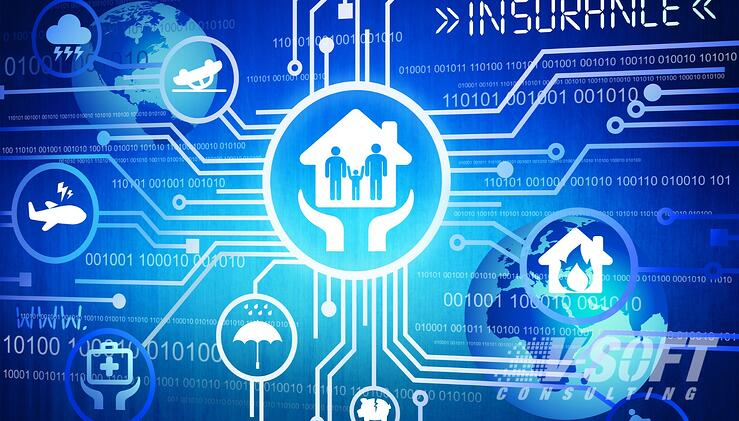 4 Ways AI is Transforming the Insurance Industry