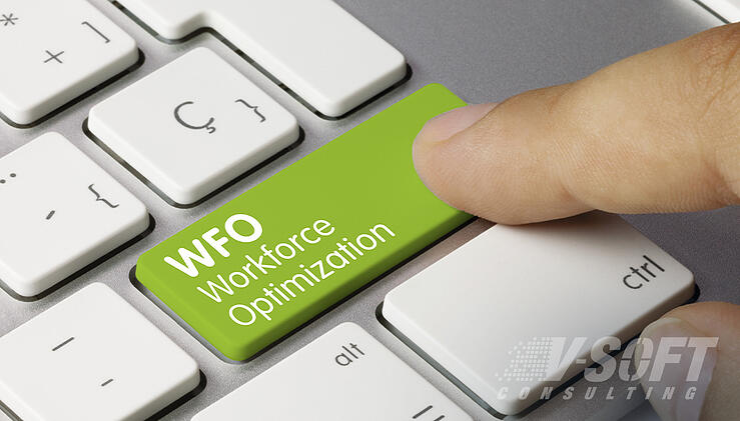 Enhancing Customer Service with Workforce Optimization