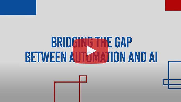 How to Bridge the Gap Between Automation and AI