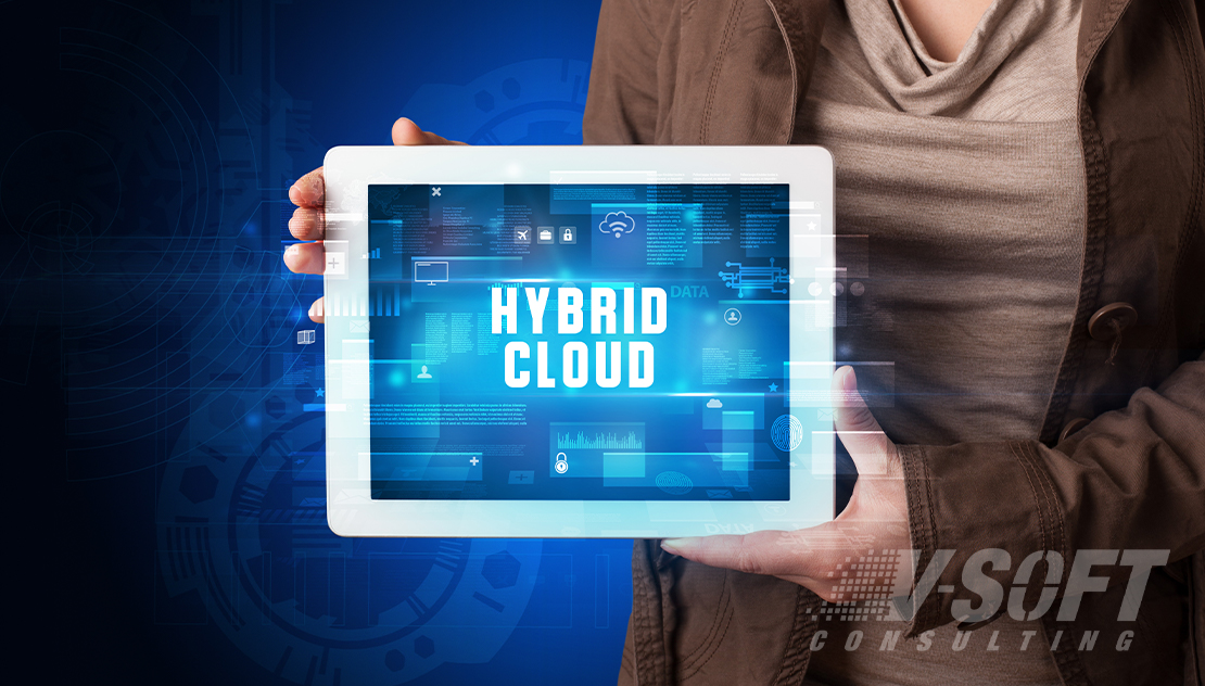 Why businesses are choosing Hybrid Cloud