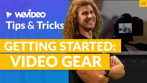 getting-started-with-video-gear