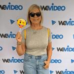 Katie Adelman WeVideo teacher