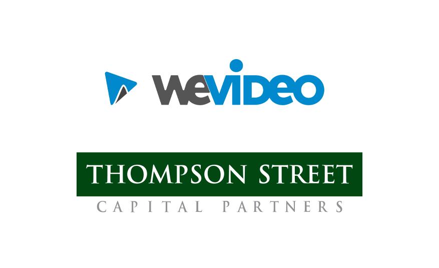 WeVideo TSCP logos