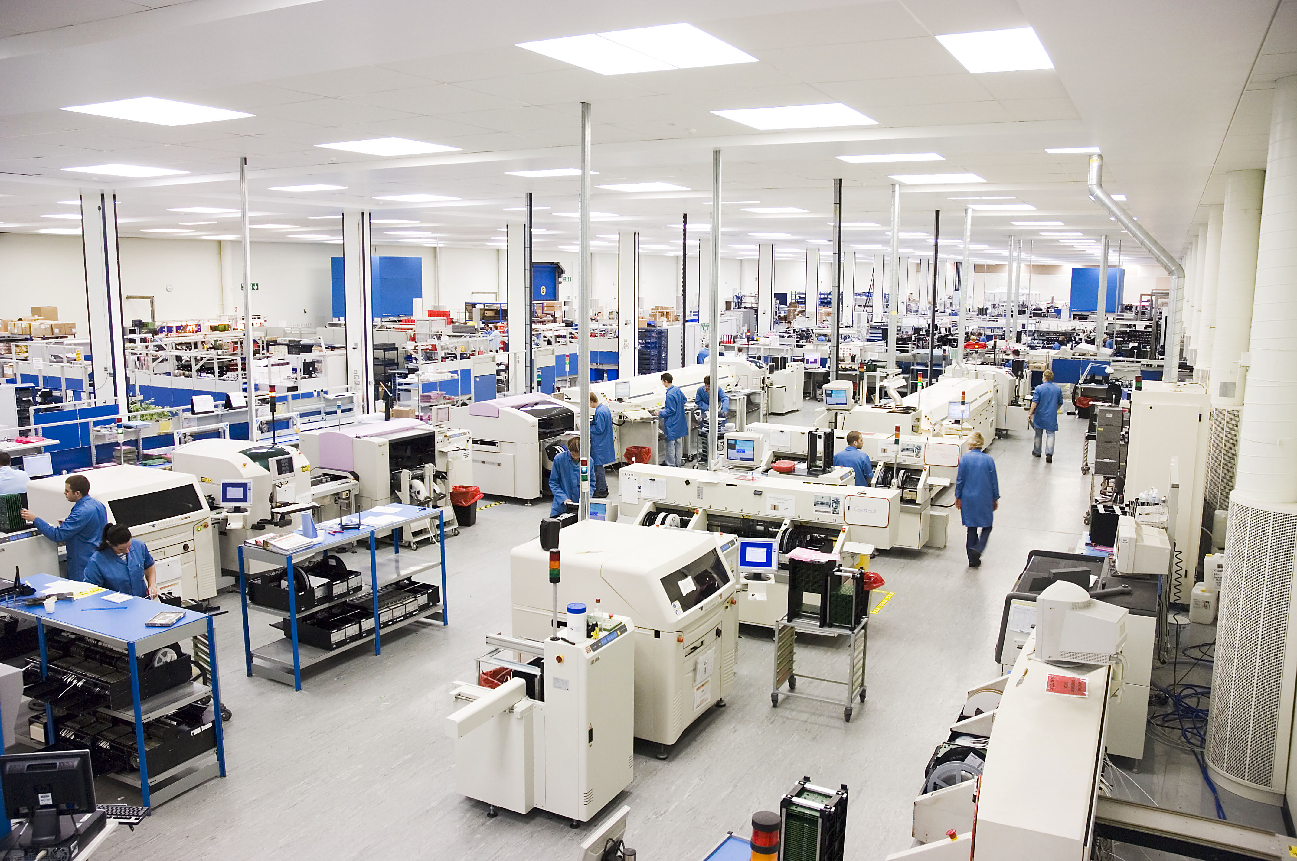 Why should your company use an electronics manufacturing for Electronic product design companies