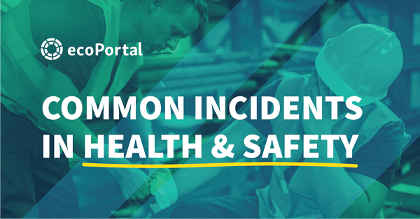 Common incidents: 3 key steps to maximise lessons from H&S incidents