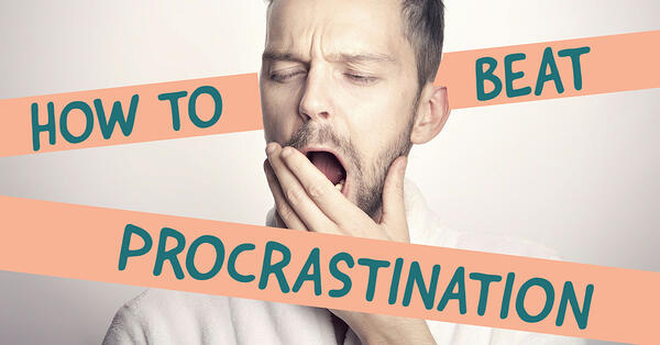 The Fascinating Psychology Behind Procrastination