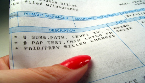 tips for avoiding medical billing errors