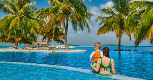 Best summer destinations to go with your family
