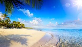 3 Lugares románticos en la Riviera Maya para viajar en pareja