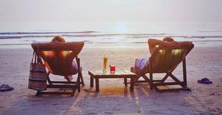 Vacaciones 2021 en la playa, planéalas de acuerdo al mes en que viajas