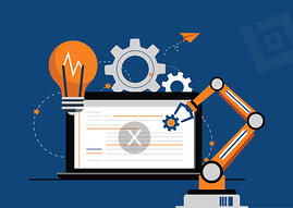 A Guide To Codeless Automated Testing (Infographic)