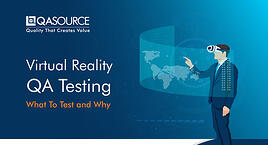 Virtual Reality QA Testing: What to Test and Why (Infographic)