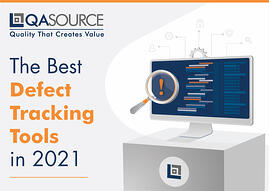 The Best Defect Tracking Tools in 2021 (Infographic)