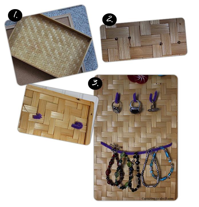 Creative Custom Jewelry Home: Creative Ways To Organize Your Jewelry