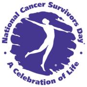 National_Cancer_Survivors_Day_Logo