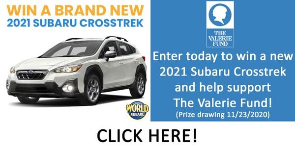 Subaru Raffle 2020 CLICK