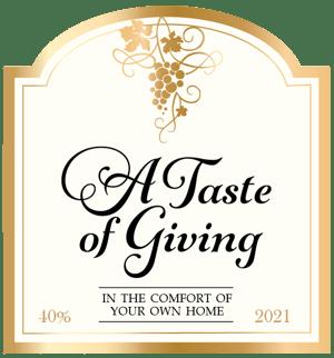 Taste of Giving 21 Image